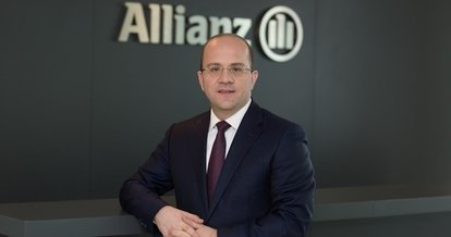 Allianz 'En İyi Global Marka' seçildi