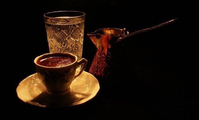 Türk Kahvesi'nin bilinmeyenleri