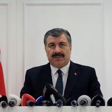 Sağlık Bakanı Koca'dan kızamık açıklaması