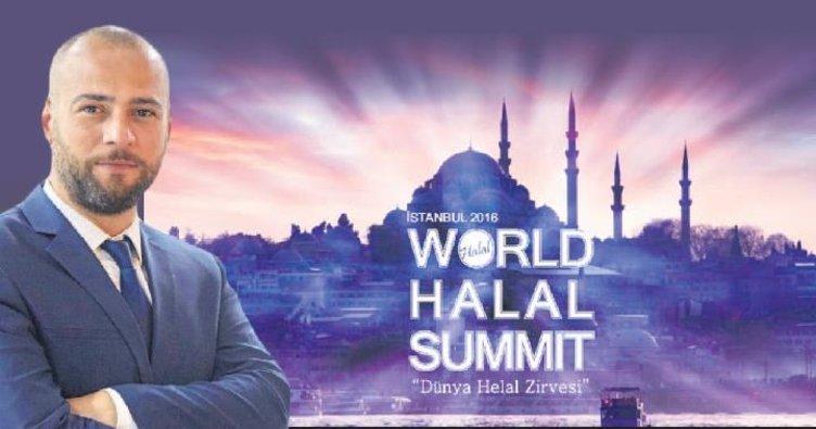 Helal pazarın vitrini Türkiye oldu