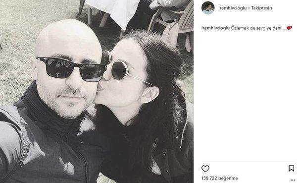 Ünlü isimlerin Instagram paylaşımları (03.04.2018)