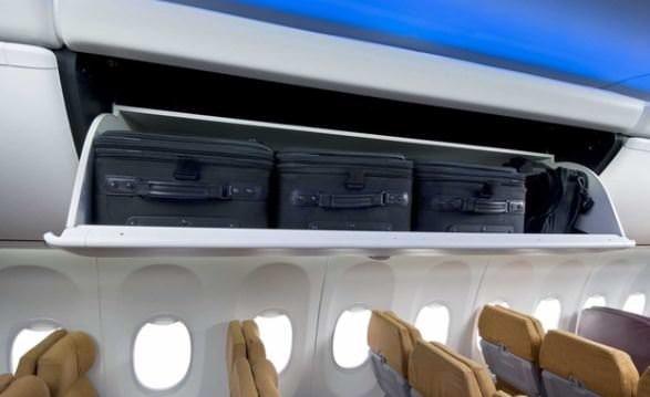 Uçaklarda en rahat nerede oturulur?