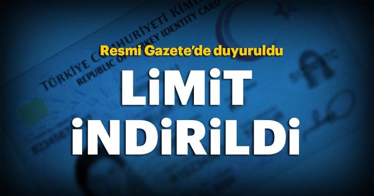 Türk vatandaşlığı almak için mali ve yatırım miktarı düşürüldü