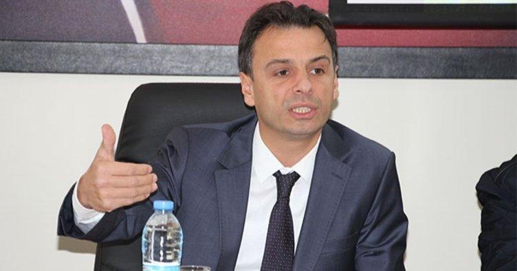 Koray Koçhan kimdir? Trabzon Maçka Belediye Başkan Adayı Koray Koçhan oldu