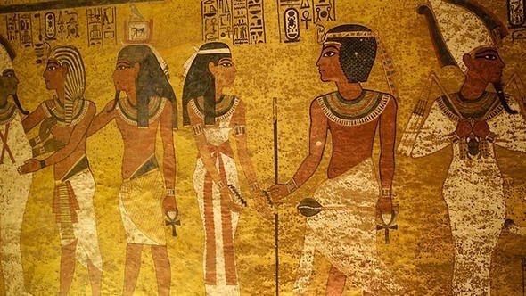 3 bin 200 yıl sonra açığa çıktı! Sır perdesi aralanıyor