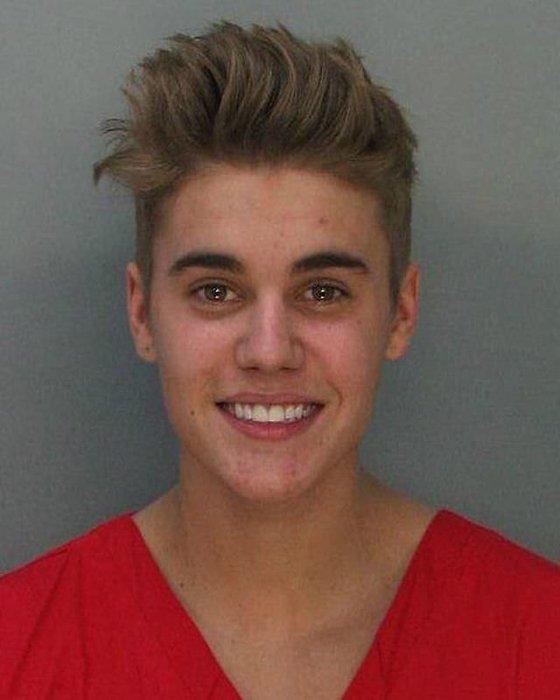Justin Bieber öyle bir fotoğraf paylaştı ki...
