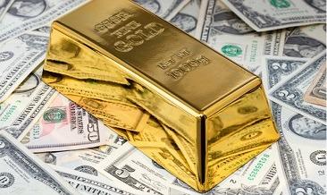 Altın sizi zengin yapabilir