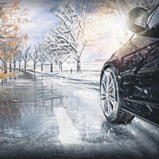 Kış şartlarında yüksek hızdan uzak durun