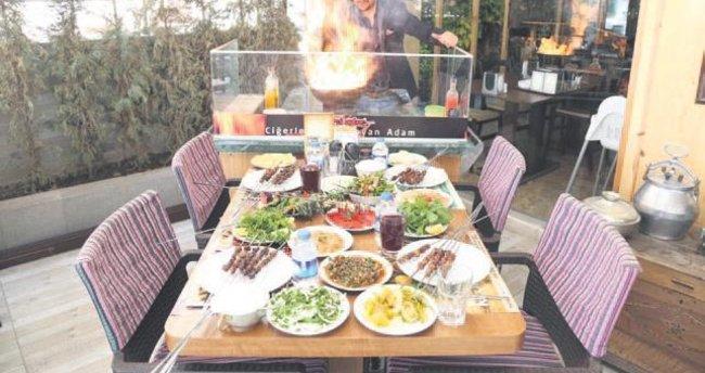 Ciğerci Aytaç'ın yeni yeri Ümitköy'de