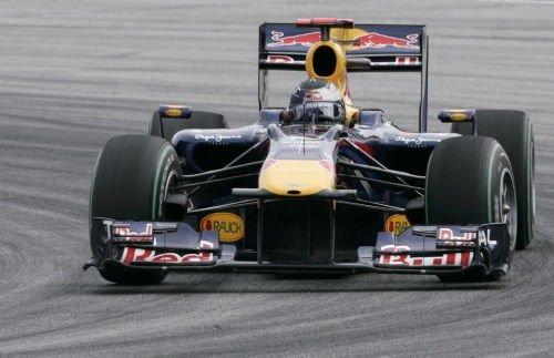 Formula 1 Malezya Grandprix'si