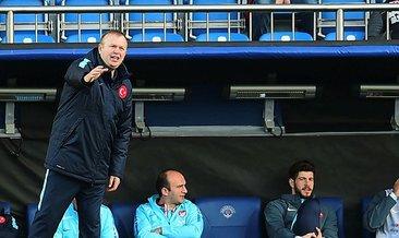 Abdullah Ercan'dan sürpriz transfer