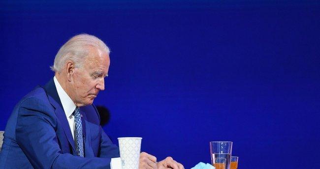 Biden, Hazine Bakanlığına Yellen'ı seçtiğini açıkladı