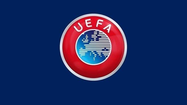 UEFA, kulüpler sıralamasını açıkladı