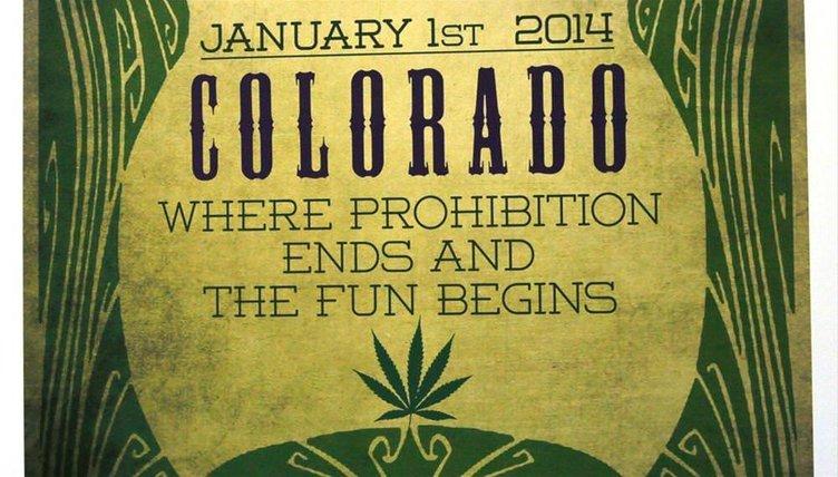 ABD'de bir ilk: Marihuana serbest