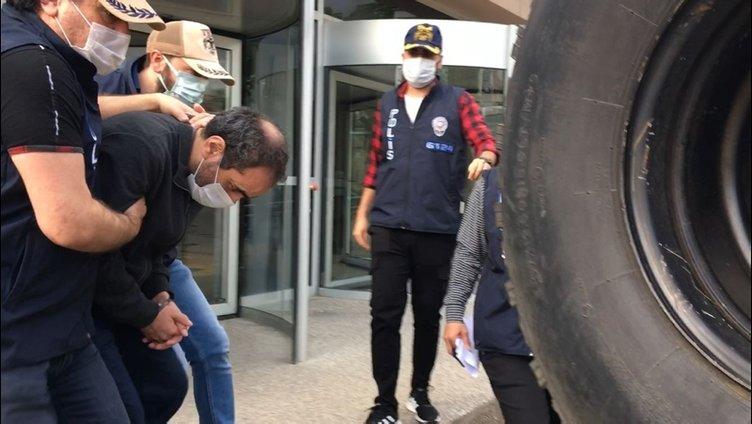 Son dakika haberleri: FETO'nun yeğeni Selahaddin Gülen kritik isimleri verdi