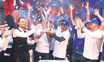 İpi, İstanbul Cerrahi Cheese göğüsledi