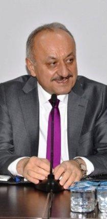 AK Parti Kastamonu Belediye Başkan Adayı Tahsin Babaş kimdir? Tahsin Babaş kaç yaşında, nereli?