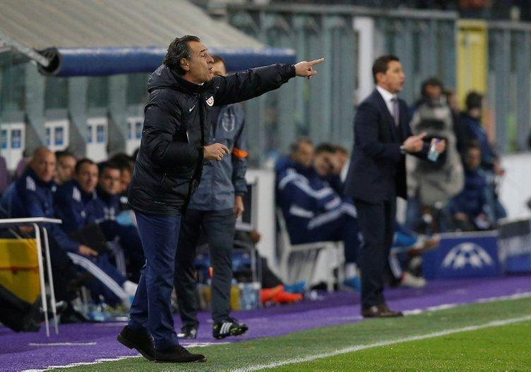 Galatasaray'da Prandelli şoku!