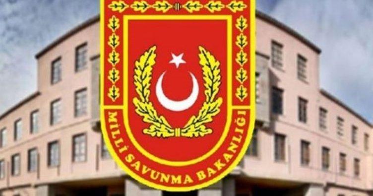 Milli Savunma Bakanlığı Sözleşmeli Personel Alımı ile ilgili duyuru yayınladı! MSB sözleşmeli personel alımı