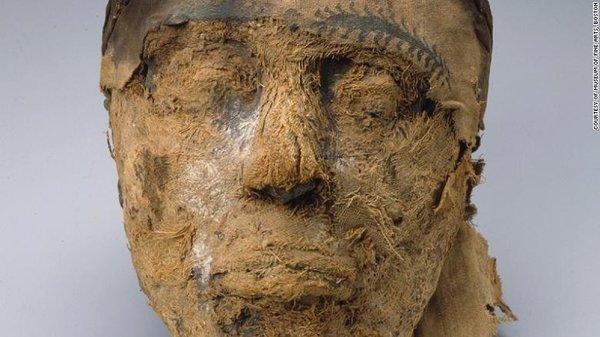 4000 yıllık mumyanın sırrı çözüldü!