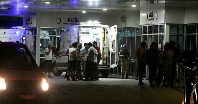 Son dakika haberi: Bingöl'de şehit verilen çatışmada 1'i gri listede 2 terörist ��ldürüldü