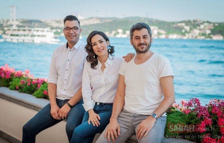 İpek Açar: Alper'e aşık olmamın en büyük nedeni… İpek Açar ile Alper Kömürcü'nün düğün tarihi belli oldu!