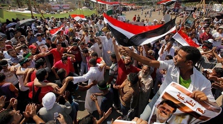 10 soruda Mısır'da neler oluyor?