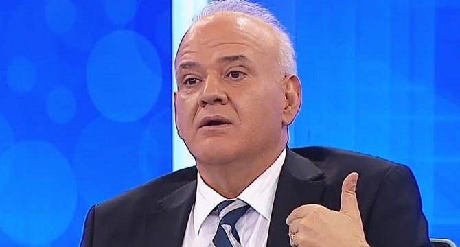 Ahmet Çakar'dan 3 büyükler hakkında ses getirecek yorumlar