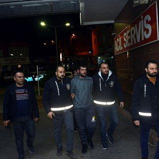 5 kişiyi öldüren Sivas canisi, kaçmaya çalışırken Kahramanmaraş'ta yakalandı