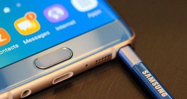 Samsung, Note 7 faciasını unutturmak istiyor!