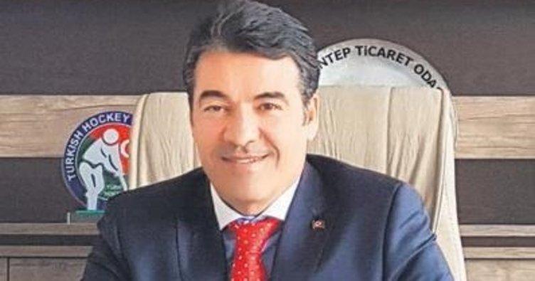 Hokey Federasyonu'ndan Türk ekonomisine destek