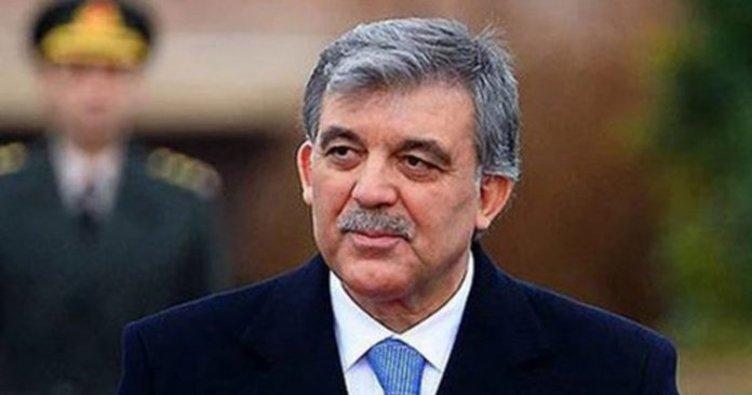 SON DAKİKA: Abdullah Gül'ün danışmanı zehir zemberek sözlerle istifa etti: Bardağı taşıran son damla oldu...