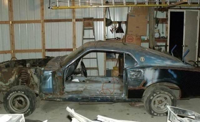 Hurda araçların son hali