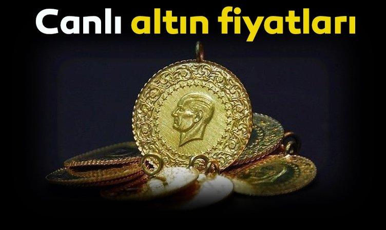 Son dakika haberi: Altın fiyatları bugün ne kadar? Gram, Cumhuriyet ve Çeyrek altın fiyatları kaç TL? 14 Ağustos 2019