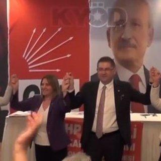 Son dakika haberi: CHP'li Canan Kaftancıoğlu fena ofsayta düştü