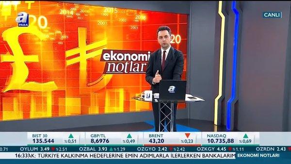 Hırvatistan ve Bulgaristan Euroya Geçecek! / Ekonomi Notları / A Para / 09.07.2020