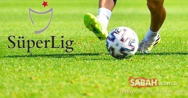 Süper Lig'den düşen takımlar: 2021 Süper Lig'den TFF 1. Lige düşen takımlar