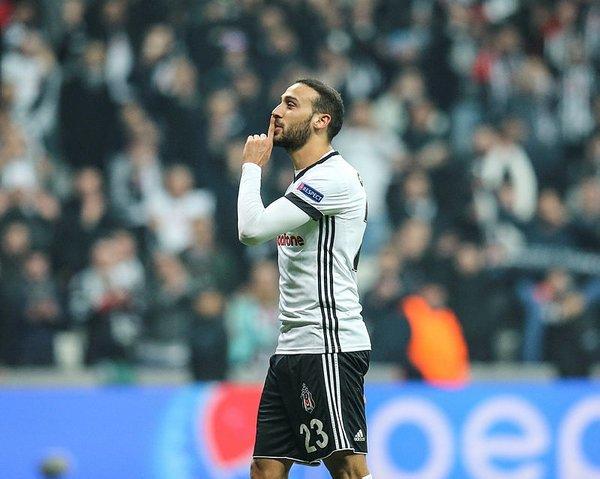 Beşiktaş, Cenk Tosun'un alternatifini İngiltere'de buldu