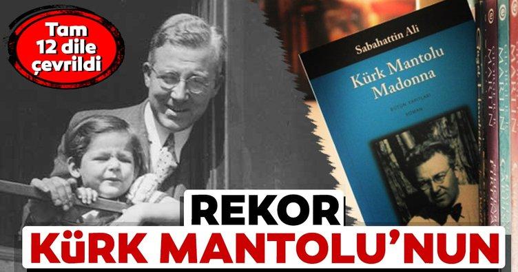 Rekor Kürk Mantolu'nun