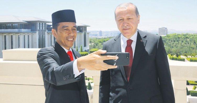 Erdoğan: Terörle mücadelede kritik döneme giriyoruz