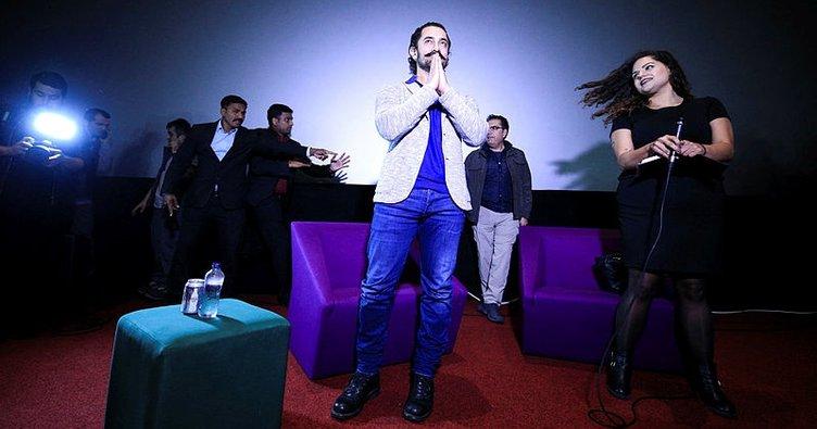 Dangal Filmi Izleyicilerine Aamir Khan Sürprizi Kültür Sanat