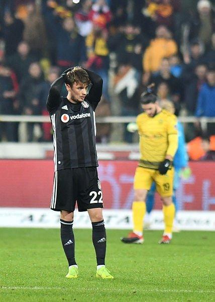 Beşiktaş, Avrupa'dan men edilebilir! Tehlike kapıda...