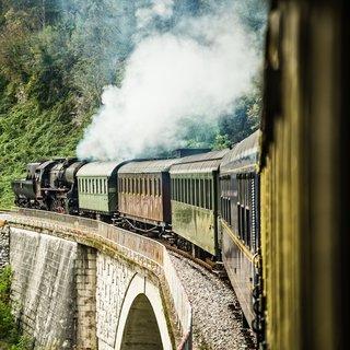 Tren seyahati sevenlerin kesinlikle gitmesi gereken 7 rota!
