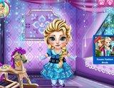 Bebek Elsa