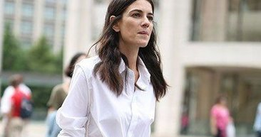 2018 İlkbahar kadın moda trendlerinde yine ön planda