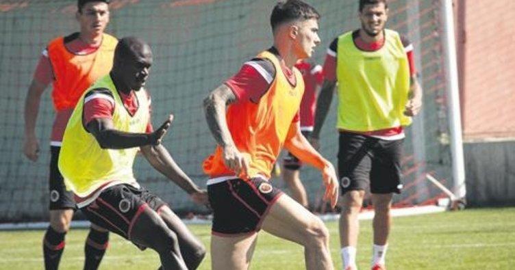 Gençlerbırlığı bugün Beşiktaş'a konuk oluyor