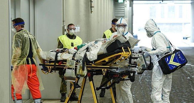 İngiltere'de korona virüs nedeniyle 5 Türk daha hayatını kaybetti