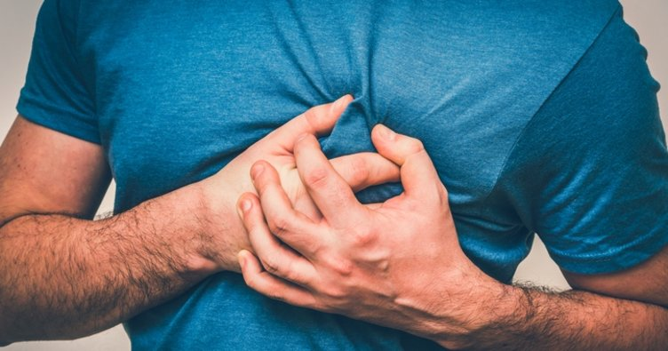Kırık kalp sendromu ölümcül olabilir!