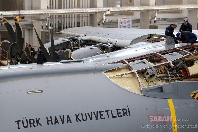 Türk mühendislerinden önemli atak! Türkiye, dünyada bunu yapabilen tek ülke olacak