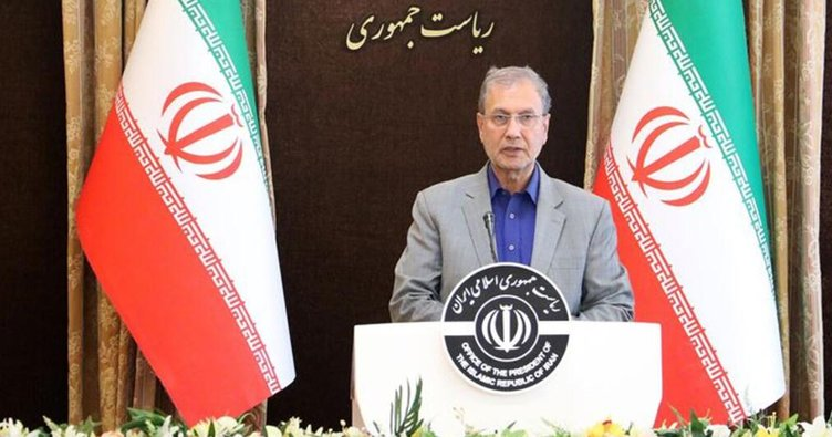 İran'da coronavirüs salgınına karşı yeni paket!